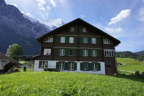 Chalet Bargblick - dream vacation