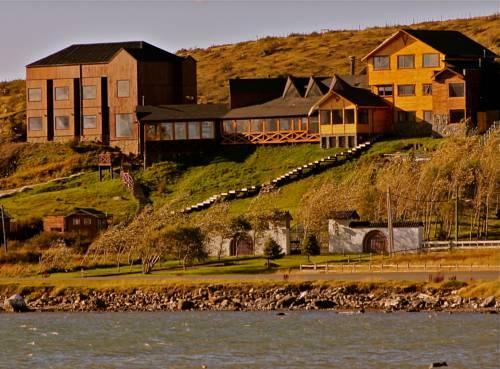 Weskar Patagonian Lodge - dream vacation