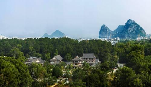 Gui Lin Yi Royal Palace - dream vacation