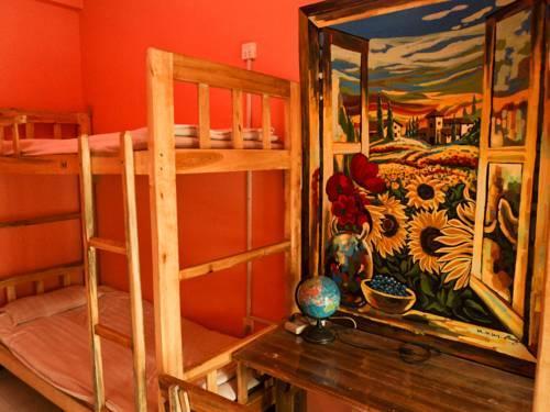 Kashgar Pamir Youth Hostel - dream vacation