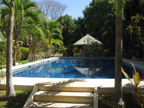 Hotel Rancho Suizo Lodge - dream vacation
