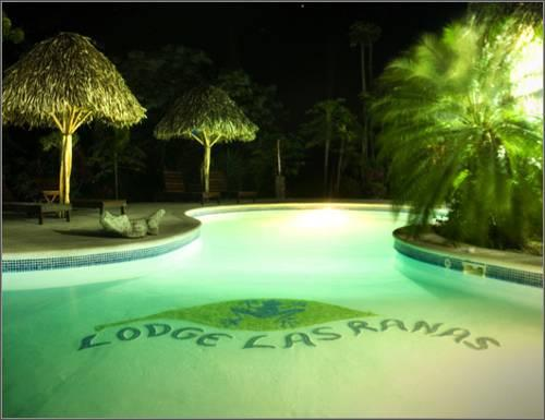 Lodge Las Ranas - dream vacation