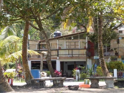 Mar y Sol Hostel - dream vacation