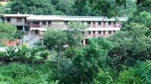 Bosquezuma Lodge - dream vacation
