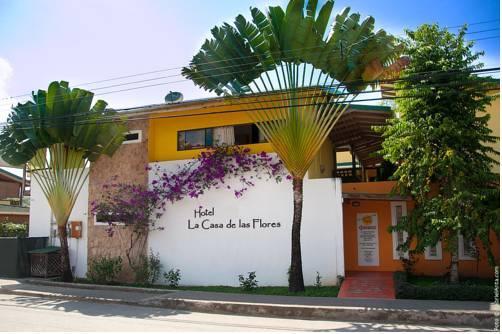 Hotel La Casa de las Flores - dream vacation