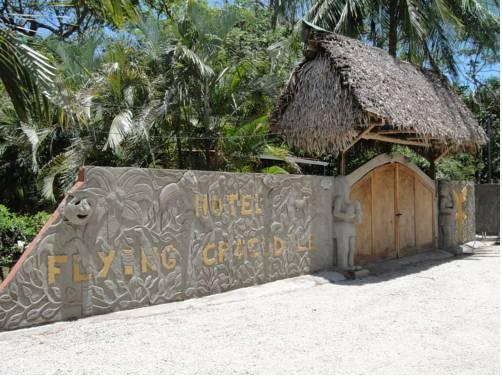 Hotel Flying Crocodile - dream vacation