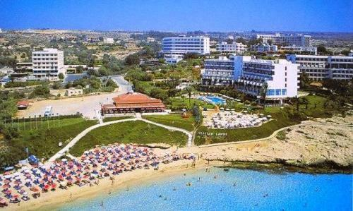 Marina Hotel Ayia Napa - dream vacation