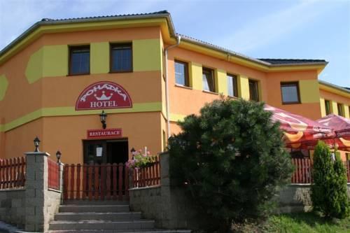 Hotel Pohadka - dream vacation