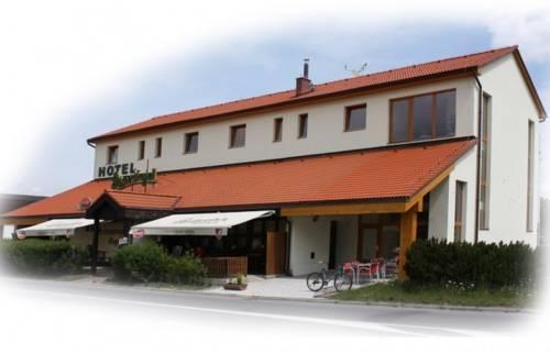 Hotel & Restaurant Signal - dream vacation