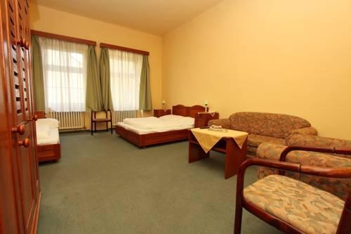 Hotel Korunni Princ - dream vacation