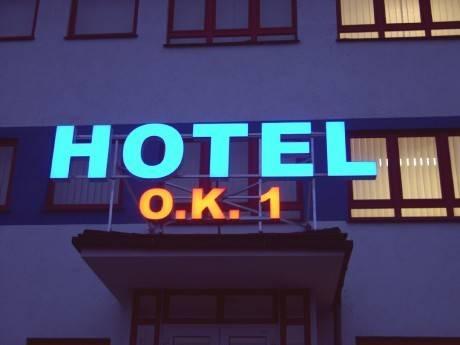 Hotel O K 1 - dream vacation