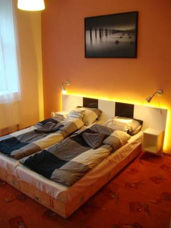 Apartmany Slovanska - dream vacation