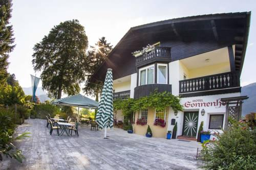 Hotel Sonnenhof Bayerisch Gmain - dream vacation