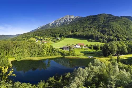 Hotel Gablerhof - dream vacation