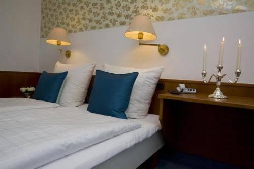 Hotel Flensburger Hof - dream vacation