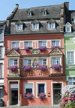 Hotel Well Garni - dream vacation