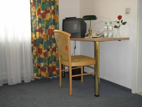 Hotel Klausturm Bad Hersfeld
