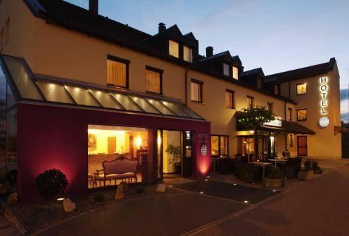 Hotel Restaurant Weihenstephaner-Stuben - dream vacation
