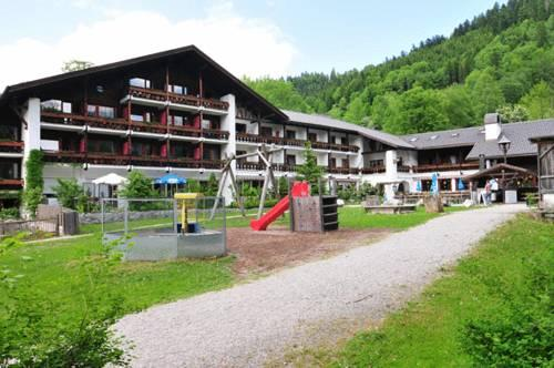 Forsthaus Graseck - dream vacation