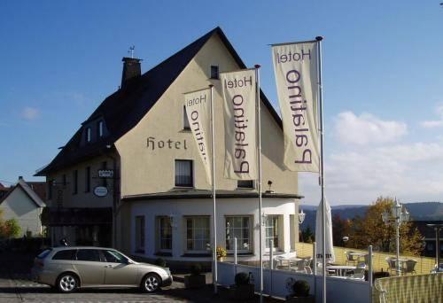 Hotel Palatino Sundern - dream vacation