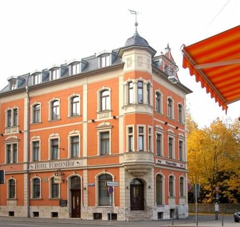 Hotel Furstenhof am Bauhaus - dream vacation