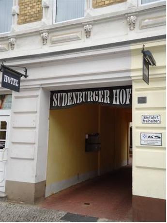 Hotel Am Sudenburger Hof - dream vacation