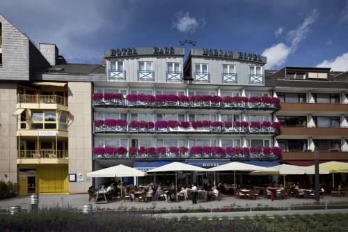 Hotel Haus Morjan - dream vacation