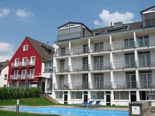 Hotel Restaurant Weinlaube - dream vacation