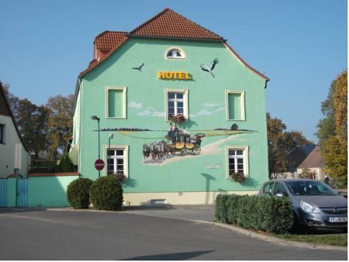 Hotel am Schloss - Frankfurt an der Oder - dream vacation