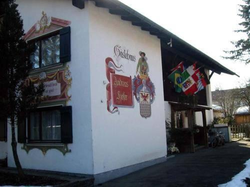 Gaestehaus Andreas Hofer - dream vacation