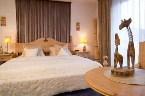Lessing Hotel - dream vacation