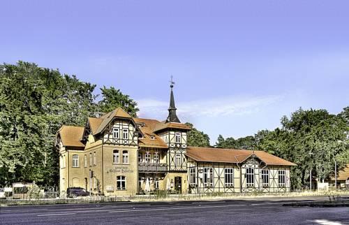 Hotel Schloss Hubertus - dream vacation