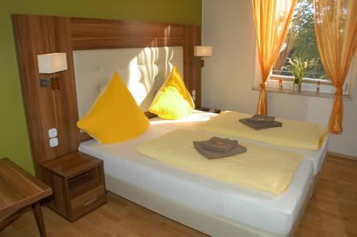 Hotel Ehranger Hof - dream vacation