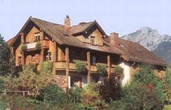 Haus Gertrud Ferienwohnungen - dream vacation