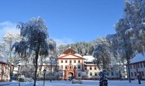 Hotel Klosterhof St Blasien - St. Blasien -