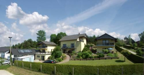 An Den Beiden Krebsseen Hotel Bansin - dream vacation