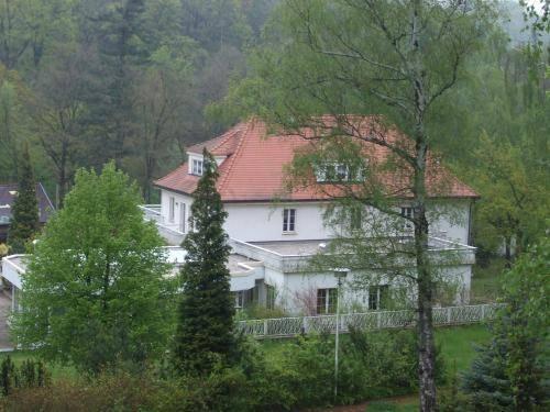 Restaurant & Pension am Bilz Bad Radebeul - dream vacation
