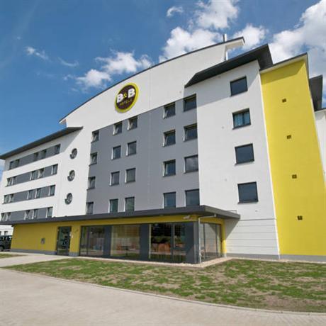 B&B Hotel Oberhausen am Centro - dream vacation