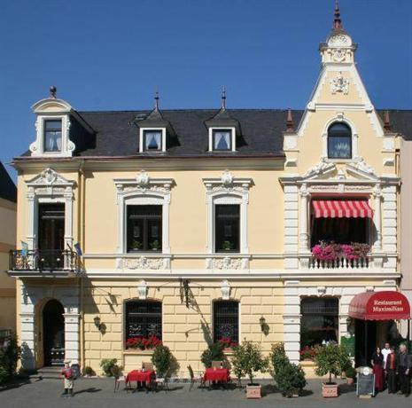 Hotel Sankt Maximilian - dream vacation