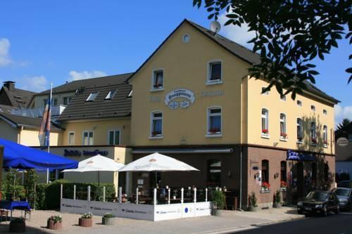 Hotel Landhaus Knappmann - dream vacation