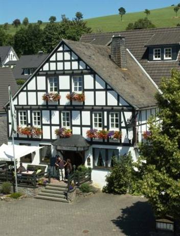Wullner\'s Landgasthof Schmallenberg - dream vacation