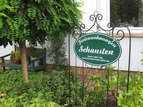 Ferienhaus Schausten Apartment Wittlich - dream vacation