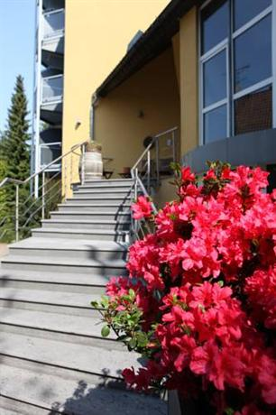 Wald & Golfhotel Lottental - dream vacation