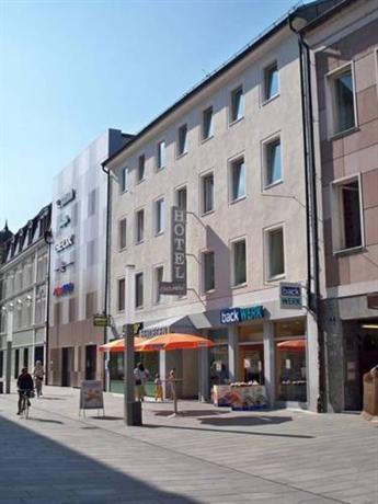 Hotel Garni Herdegen - dream vacation