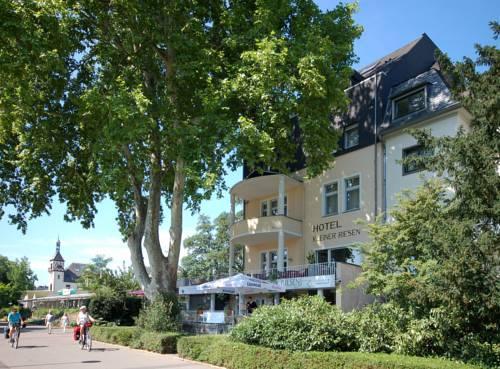 Rund Um Den Kleiner Riesen - dream vacation