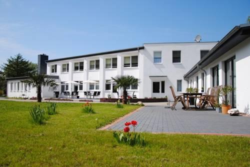 Appartementanlage Weisse Mowe - dream vacation
