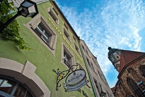 Schwerter Schankhaus & Hotel - dream vacation