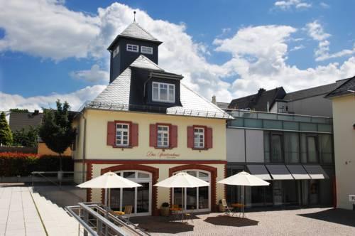 Das Spritzenhaus - dream vacation