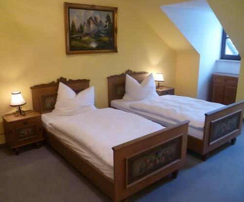 Holiday & Business Apartments Schmitt - dream vacation