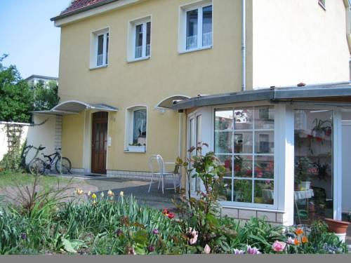 Pension Alter Zausel - dream vacation